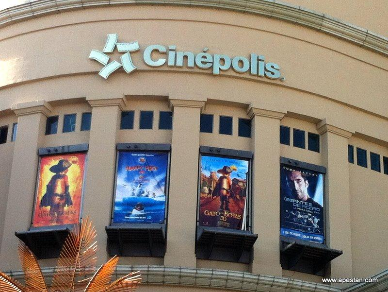 Cin polis refresco sin gas zapopan jalisco mexico for Cartelera cinepolis cd jardin