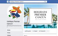 Holidays Premier Cancún Montevideo