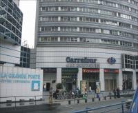 Carrefour Paris