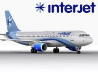 Interjet Cancún