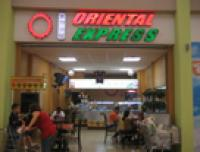 Oriental Express Hermosillo