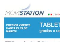 Movistation Uruapan
