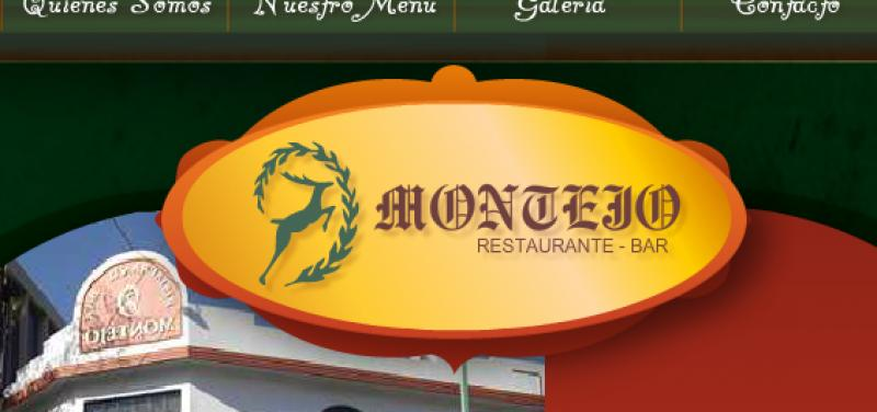 Restaurante Bar Montejo