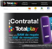 Totalplay Guadalupe