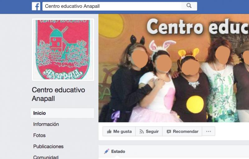 Centro Educativo Anapall